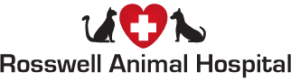 Rosswell Animal Hospital Logo